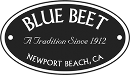 The Blue Beet
